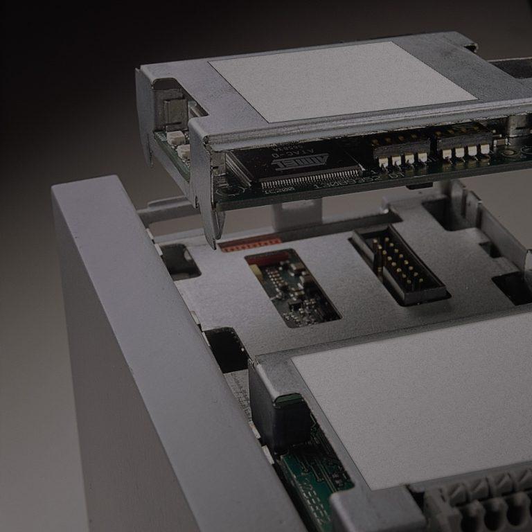 Vacon options