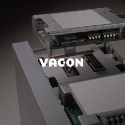 Vacon options