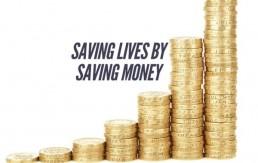 Saving Lives By Saving Money