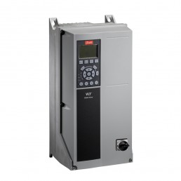 Danfoss FC102 IP55 Graphical