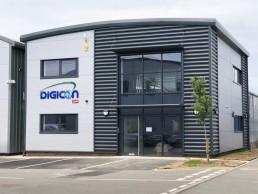 Digicon Head Office
