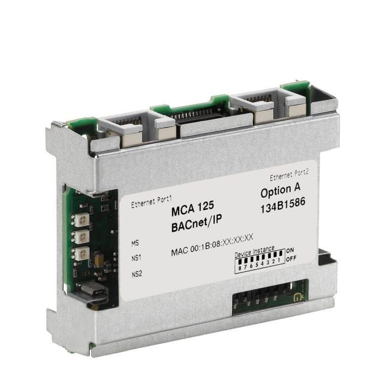 Bacnet IP MCA 125