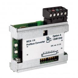 Profibus Converter MCA 114