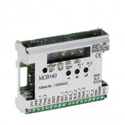 Safety Option MCB 140