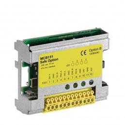 Safety Option MCB 151