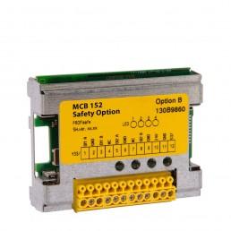 Safety Option MCB 152